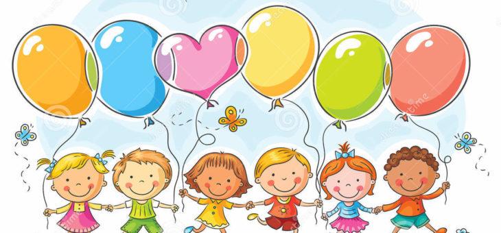 Týždeň detskej radosti – Program :)