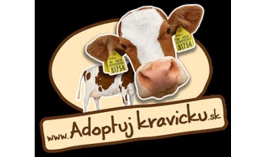 Súťaž Adoptuj si kravičku
