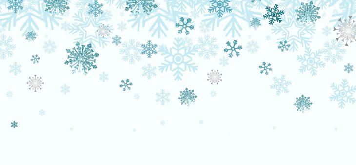 Zimné radovánky ❄