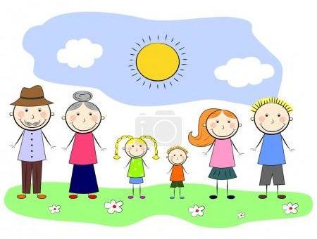 Čo deťom k šťastiu treba