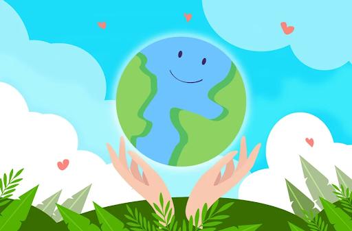 Chráňme našu prírodu