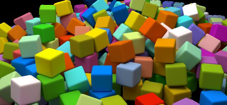 Farby a tvary