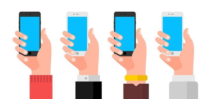 Zbierame nepoužívané mobily